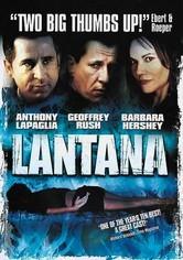 Rent Lantana on DVD