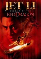 Rent Legend of the Red Dragon on DVD
