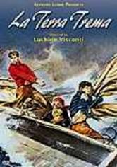 Rent La Terra Trema on DVD