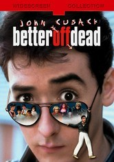 Rent Better Off Dead on DVD