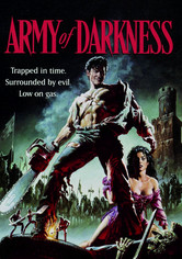 Rent Army of Darkness on DVD