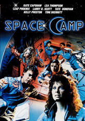 Rent SpaceCamp on DVD