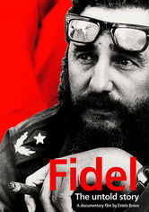 Rent Fidel on DVD