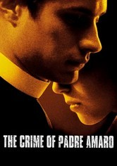Rent The Crime of Padre Amaro on DVD