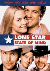 Rent Lone Star State of Mind on DVD
