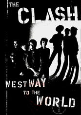 Rent The Clash: Westway to the World on DVD