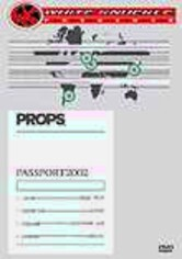 Rent Props: Passport 2002 on DVD