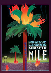 Rent Miracle Mile on DVD