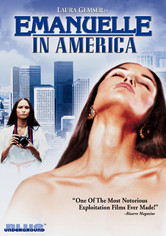 Rent Emanuelle in America on DVD