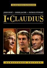 Rent I, Claudius on DVD