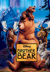 Rent Brother Bear on DVD
