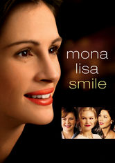 Rent Mona Lisa Smile on DVD