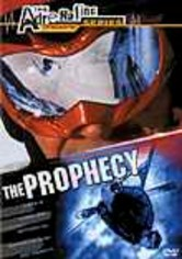 Rent The Prophecy: The Adrenaline Series on DVD