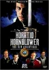 Rent Horatio Hornblower: The New Adventures on DVD