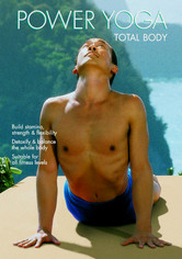 Rent Power Yoga: Total Body with Rodney Yee on DVD