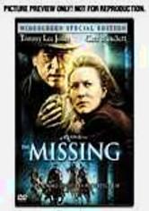 The Missing: Bonus Material