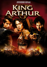 Rent King Arthur on DVD