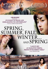 Rent Spring, Summer, Fall, Winter... and Spring on DVD
