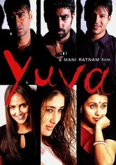 Rent Yuva on DVD