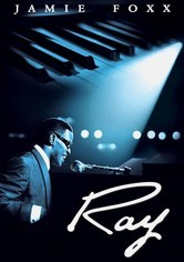 Rent Ray on DVD