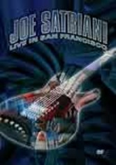 Rent Joe Satriani: Live in San Francisco on DVD