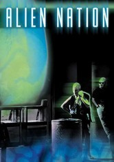 Rent Alien Nation on DVD