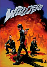 Rent Wild Zero on DVD