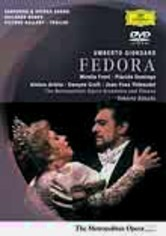 Rent Fedora (Metropolitan Opera) on DVD