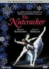 Rent The Nutcracker (American Ballet Theatre) on DVD