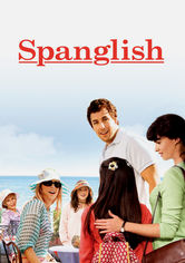 Rent Spanglish on DVD