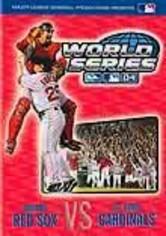 Rent MLB: 2004 World Series on DVD
