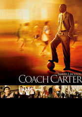 Rent Coach Carter on DVD