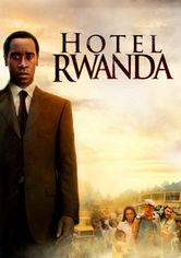 Rent Hotel Rwanda on DVD