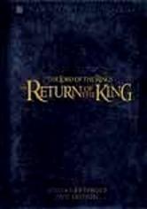 Return of the King: Bonus Disc 1