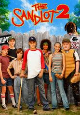 Rent The Sandlot 2 on DVD