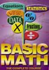 Rent Basic Math: Lesson 3: Long Division on DVD