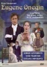 Rent Eugene Onegin (Kirov Opera) on DVD