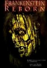 Rent Frankenstein Reborn on DVD