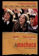 Rent Machuca on DVD