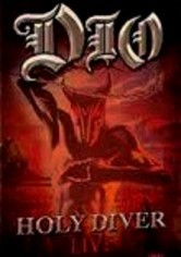 Rent Dio: Holy Diver on DVD