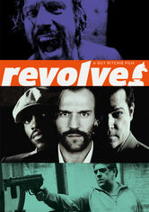 Rent Revolver on DVD
