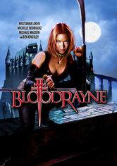 Rent BloodRayne on DVD