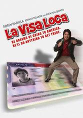 Rent La Visa Loca on DVD