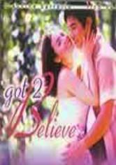 Rent Got 2 Believe on DVD