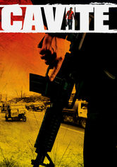 Rent Cavite on DVD