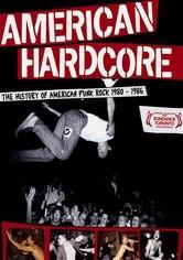 Rent American Hardcore on DVD