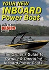 Rent Your New Inboard Powered Boat on DVD