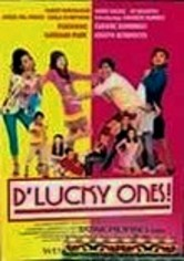 Rent D' Lucky Ones! on DVD