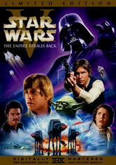 Rent Star Wars: The Empire Strikes Back on DVD