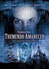 Rent Tremendo Amanecer on DVD